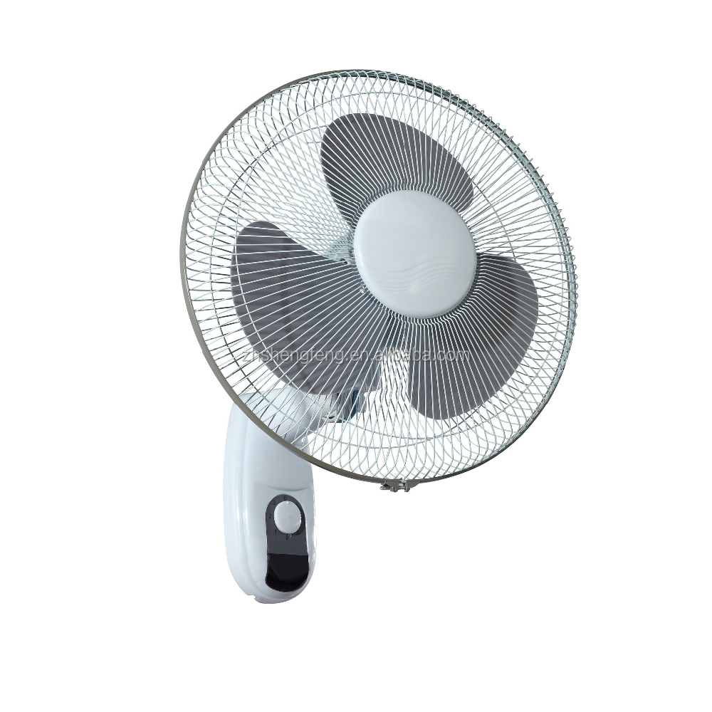 16'' 18''cheap oriental wall mounted fans