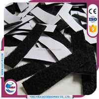 nylon / polyester adhesive hook and loop for bra