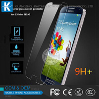 [kayoh] 9h milo tempered glass screen protector for samsung galaxy s3 s4 s5 color screen protector for samsung galaxy s3 s4 s5
