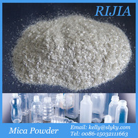 100mesh Wet Ground Mica Powder,Muscovite Powder Mica