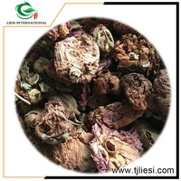 Factory Price Artificial Hibiscus Flower Heads