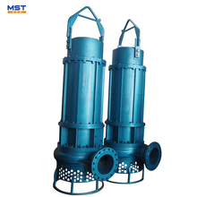 vertical axial flow slurry pumps