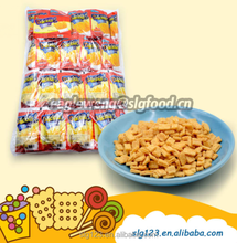 9g Halal Twined by Duck Best Delicious puff chicken flavor snacks <strong>chips</strong>