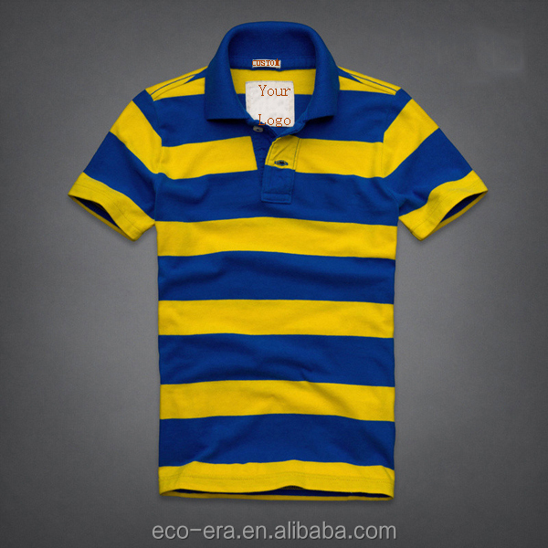 Latest Fashion Golf Polo Shirt Cheap Wholesale Polo