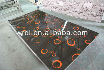 4*8 feet HPL/HPDL for interior furniture