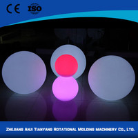Factory price china supplier rotating disco ball lamp