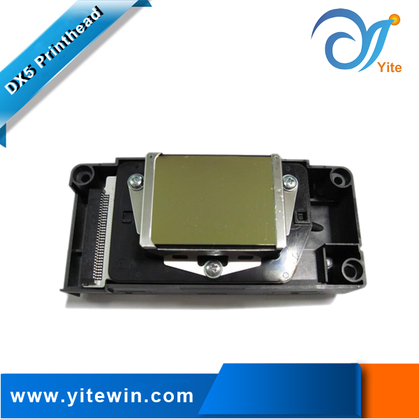 HOT! DX5 printhead for Allwin/Phaeton/Gongzheng /Wit color