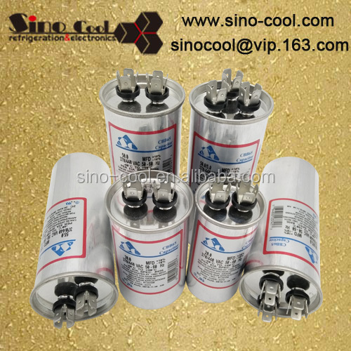 HVAC ceramic capacitor CBB65