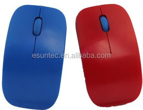 Computer Accesories Comfortable Shape USB Drivers Wired 3D Optical Mouse,M-025