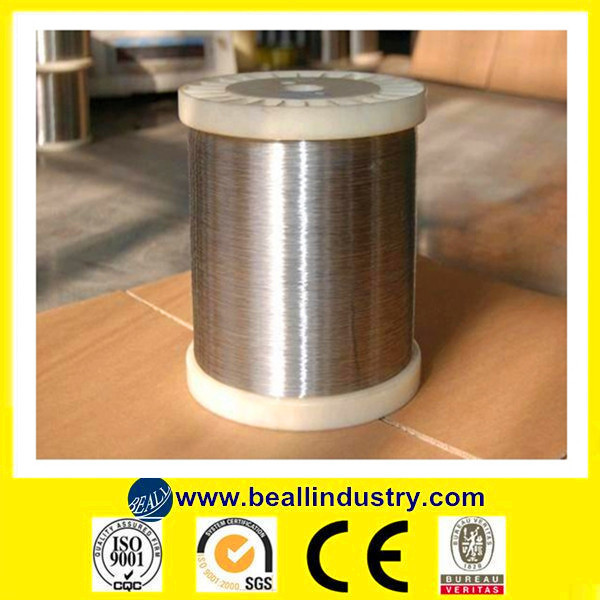 Hot Selling Super Alloy ASTM B127 Monel 400 Welding Wire Price