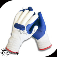latex gloves protect rubber glove