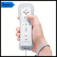 Factory Price For Wii Nunchuk 1 And Remote Controller Two 2 In One Pack