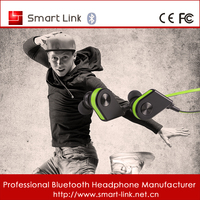 Best Selling Sport MP3 Player Bluetooth Headset for hindi video songs