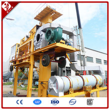 Complete in specification asphalt mixing plant indonesia