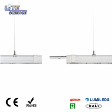 Lite Science LED Linear Light Trunking System