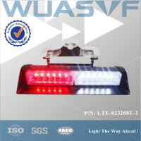 Car Deck/Dash/visor/Window Mount Emergency Warning Light