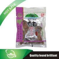New design wild west Cu beef jerky with great price