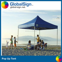 10'x10' free standing aluminum pipe structures outdoor canopies tents