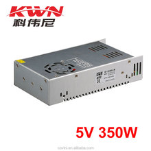 AC 230v 5v 350w Neon Power Supply with Two Years Warranty