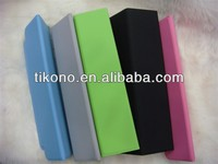 Leather case for ipad mini case with Sleep Wake up Fuction