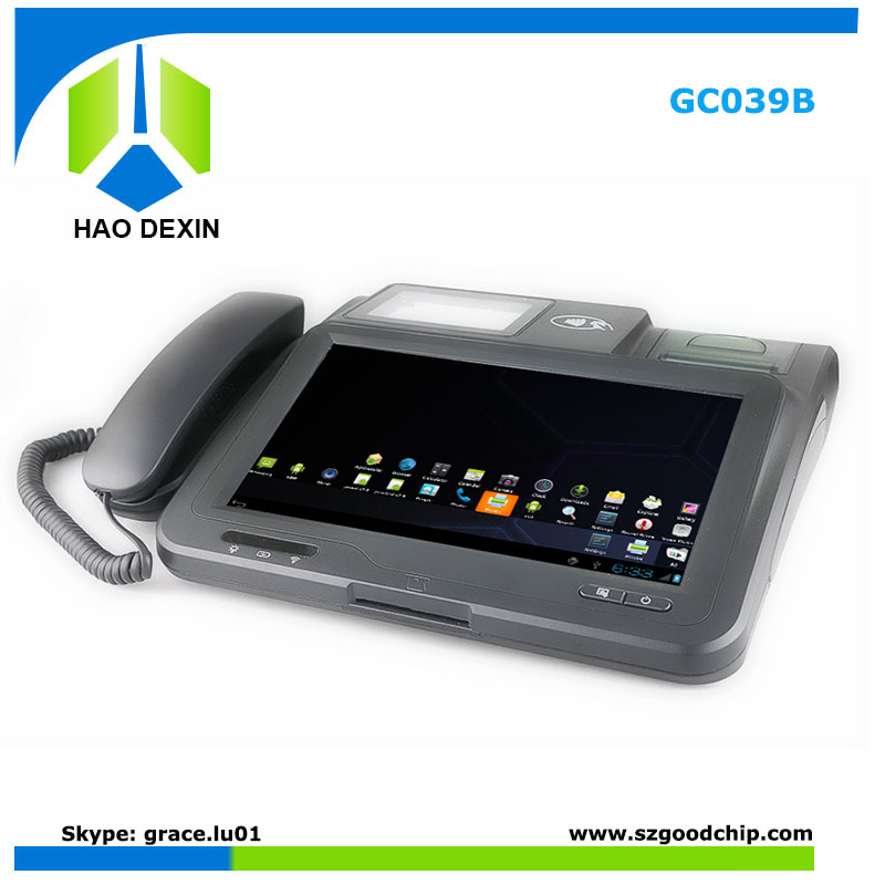 "alibaba condition payment/min tablet pos device/mini 10.1"" all in one pos system"