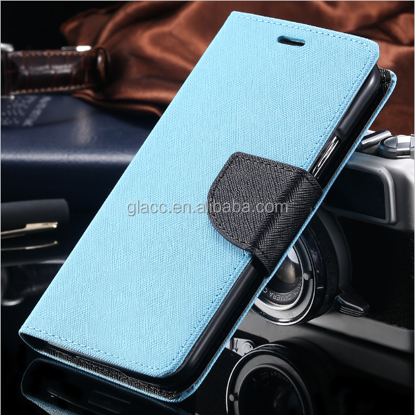Hot Sale Leather Stand Wallet Flip Cover Case For Iphone6/7 Leather Case With Card Slots China Suppliers