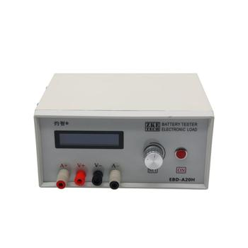 EBD-A20H Electronic Load Power Battery Capacity Tester Resistance Multimeter Support 20A Discharge