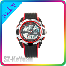 30M Water resistant interchangeable strap watch Japan movement watches