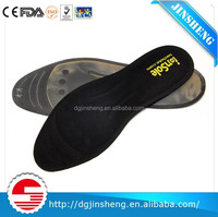 negative-ion acupuncture insole