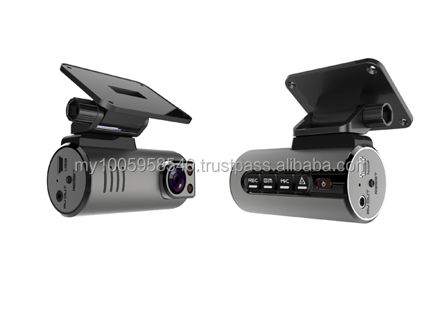 Mini car camera with car DVD,GPS optional (SP-102)