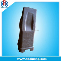 doosan forged bulldozer bucket teeth for sale