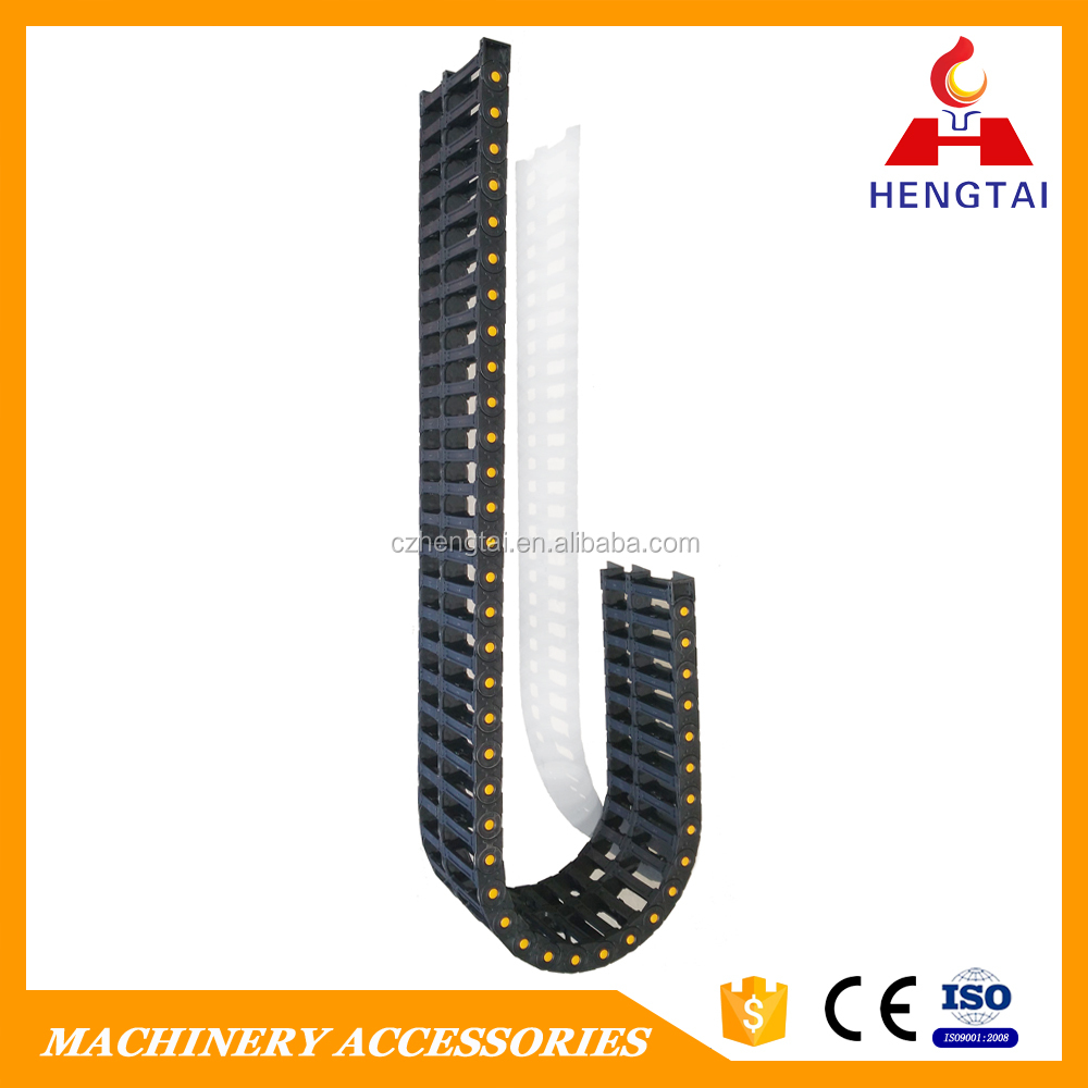 CNC Cable Carrier for All Vehicles Vendor