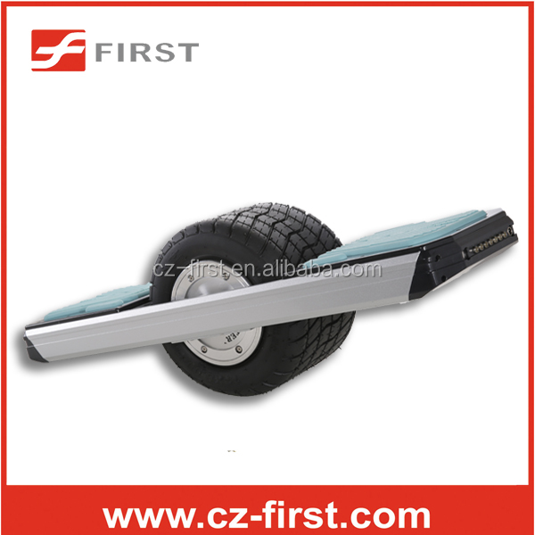2017 New arrival wholesale China hoverboard Trotter one wheel electric scooter drop shipping