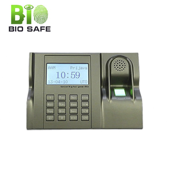 Bio metric fingerprint clocking HF-U580