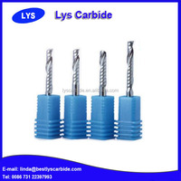One Flute Milling End Mill For