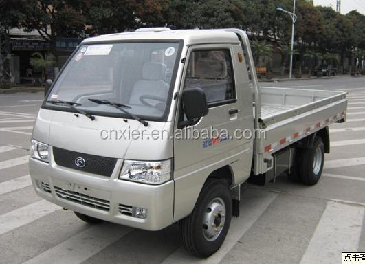 FOTON 0.5t mini truck with high quality