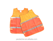 yellow reflective vest hi vis jumper nice fashion short sleeve t shirt breath tshirts clothes high visibility safety vest