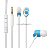 Cheap earphone and stereo earphone wholesale from shenzhen popular consumer electronics online auction