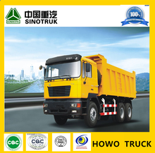 China 2015 hot sale 6x4 336hp 40 tons hovo truck