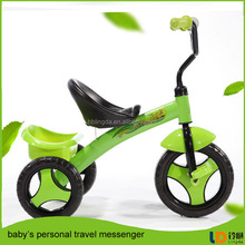 Hot Selling 2017 Amazon Pedal Car Classic Baby Tricycle For Children