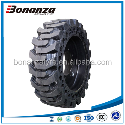 solid tire atv tires made in china tire factory