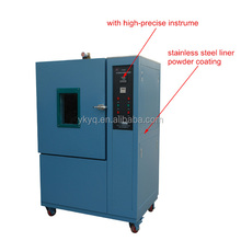 STLHX-1 Plastic Testing Age Oven/Rubber Aging Test Machine