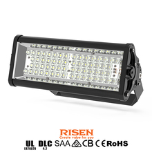 CE RoHS Waterproof Anti Salt Spray IP66 Floodlight 50W 12V Led Light Fitting