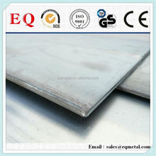 Color PVD Stainless Steel Sheet for Construction