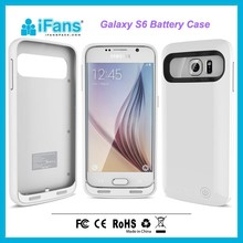 Wholesale Alibaba Battery case,Phone Accessories for Samsung Galaxy S6