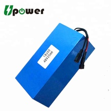 Rechargeable Lithium Battery Li-ion Battery Pack 48V 20Ah Li ion Battery Pack for Electric Bicycle