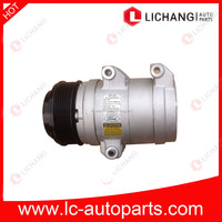 Genuine auto parts 7C19 19D629 AA AC compressor for ford transit V347/V348