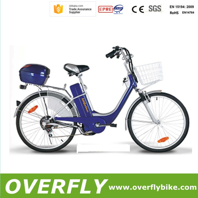 26 inch ebike with CE EN15194 welcome OEM electric bicycle in our company XY-EB008