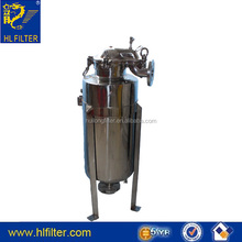 suzhou huilong supply coating industrial water purification condensate water filter