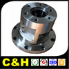 steel precision auto machinery spare machining parts cnc spare parts